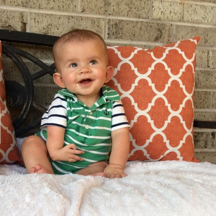 Limb-Different Buddy Wednesday:Corbin